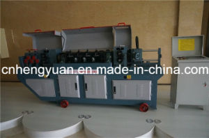 Ce Approved 4-16mm Wire Rod Straighten and Cutting Machine pictures & photos
