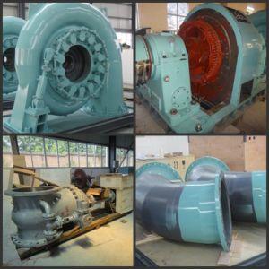 Mini Hydro Turbine pictures & photos