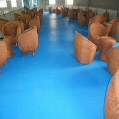 Indoor PVC/Vinyl Sport Anti-Sliping Floor for Swimming Pool pictures & photos