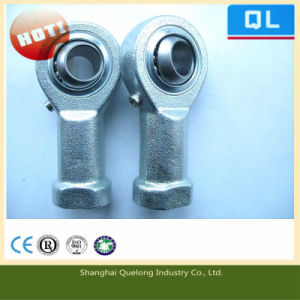 China Factory Cheap Price Spherical Plain Bearing Rod End Bearing pictures & photos