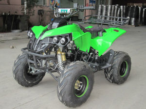 CE 2012 New Design Automatic 125CC ATV (ET-ATV048) pictures & photos