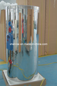 Stainless Steel Split Pressure Solar Tank pictures & photos