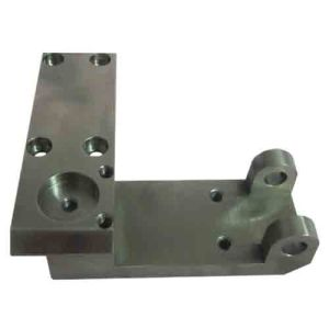 Windlion Bracket CNC Turning Parts pictures & photos