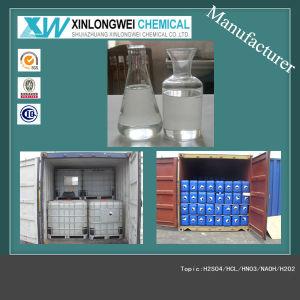 ISO Plant Price Caustic Soda Liquid 50% pictures & photos