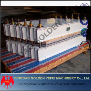 Rubber Conveyor Belt Joint Vulcanizing Press Machine pictures & photos