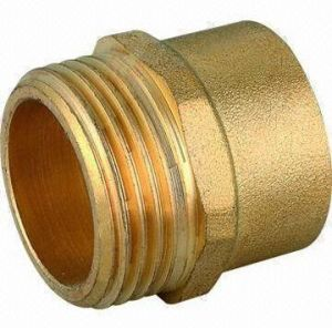 Copper Pipe Fittings for Tee pictures & photos