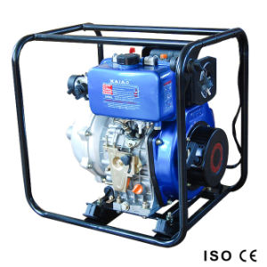 1.5inch Diesel Water Pump pictures & photos