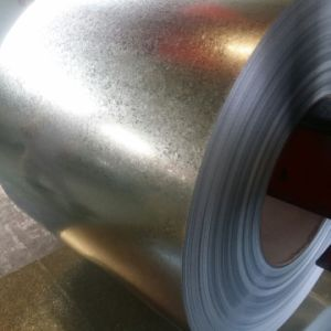 Dx51d Corrugated Galvanized Steel Sheet in Coil with SGS pictures & photos