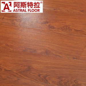 8mm and 12mm Waterproof Silk Surface Laminate Flooring (AD1123) pictures & photos