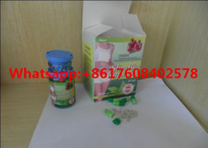 Slim Bio Weight Loss Capsules OEM Health Food Diet Pill pictures & photos