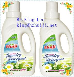 New Formula Natural Lavender Laundry Liquid Detergent (500ml, 1L, 2L, 3L, 6L) pictures & photos