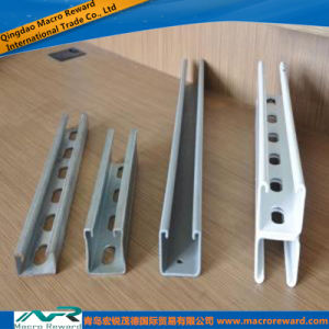Mr-382 Steel Strut Channel pictures & photos