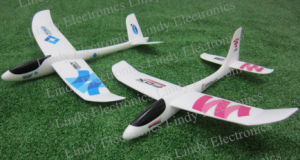 DIY Foam Hand Thrown Glider Plane Throwing Glider Epo Plane