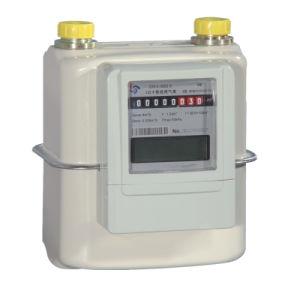 G6 Diaphragm Commercial Aluminum Case Gas Meter pictures & photos