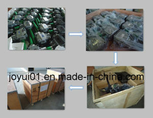 Reducer Speed Gearbox for Agricultural Parts pictures & photos