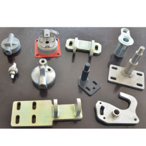 Welded Metal Part with Ce by OEM pictures & photos