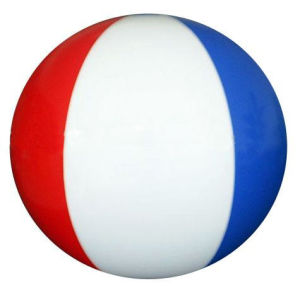 Inflatable PVC Funny and Nice Beach Ball