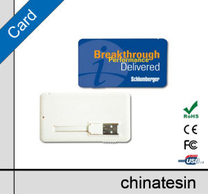 Card USB Flash Drive 001