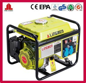 2.5HP 1kw Gasoline Generator Set (LB2200DX-A)