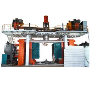 10000L Four Layer Blow Molding Machine pictures & photos