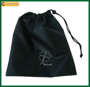 Small Eco Customized PP Non Woven Drawstring Bag (TP-dB013) pictures & photos