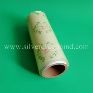 Cheapest PVC Food Cling Film with Best Fresh Logo pictures & photos