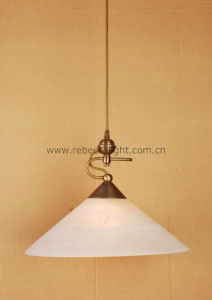Home Decoration Glass Pendant Lamp for Hotel Project pictures & photos