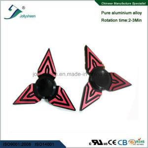 Factory Wholesales Latest Model Dart of Alloy Hand Spinner Fidget Spinner Finger Spinner pictures & photos