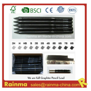 Best Quality Graphite Pencil Lead From 2h to 8b pictures & photos