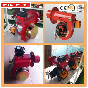 The Olpy Om-3 Fuel Oil Burner with Stable Performance pictures & photos
