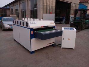 Rhino Inverter Speeding MDF Wood Polishing Machine R-1300 pictures & photos