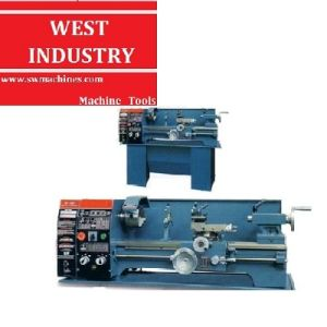 Compact Precision Hobby Lathe with CE Approved pictures & photos