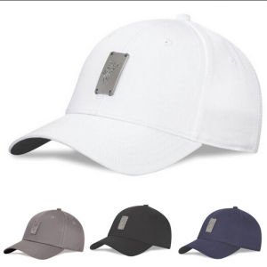 Logo Printed Tennis Sports Cap pictures & photos