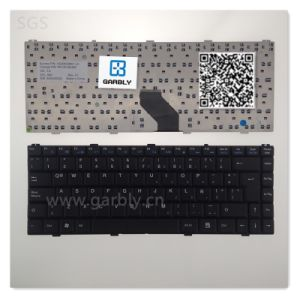 New and Original Keyboard for Z96 La Asus pictures & photos