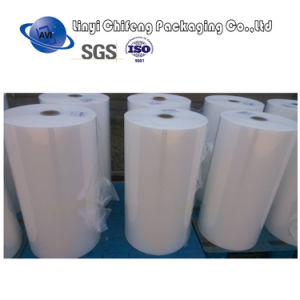 Professional Manufacturer Packing Film Blow Molding Poly Film Roll pictures & photos