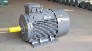 Ie4 Level of Energy Efficiency Three Phase Asynchronous Motors