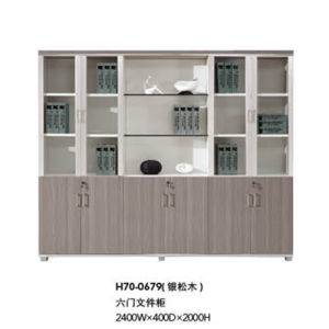 Commercial Office Furniture Office File Cabinet Modular Cabinet (H70-0679) pictures & photos
