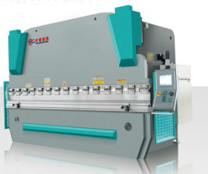 High Quality Hydraulic Press Brake Price List pictures & photos