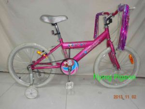 "Beautiful 20"" Y Frame Kids Girl Bicycle (FP-KDB-019) pictures & photos"