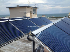Solar Collector with Solar Keymark Certificate for European Market pictures & photos