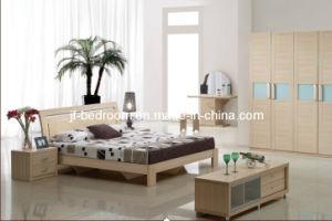 2016 Hot Sale MDF Bedroom Set Jf106c