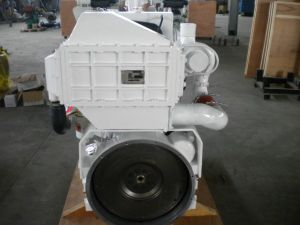 Steyr Marine Engine Wd415 Wd415.16c Wd415.24c with Marine Gearbox pictures & photos