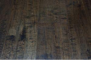 Oak Hardwood Flooring / Engineered Wood Parquet pictures & photos