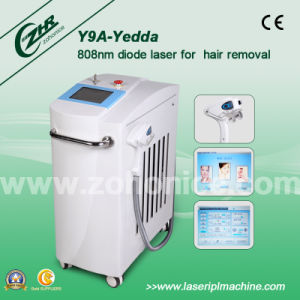 Y9a 808nm Diode Laser Hair Depilator with CE 2014 Newest pictures & photos