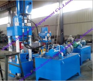 China Animal Feed Mineral Salt Block Licking Press Machine pictures & photos