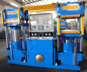 200t Rubber Products Making Machine Equipment with CE Approved pictures & photos