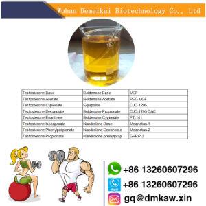 Pharmaceutical Intermediates Boldenone Acetate Steroids Powder Suppliercas846-46-8 pictures & photos