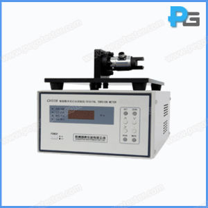 Lamp Cap Testing Machine Digital Torque Meter pictures & photos