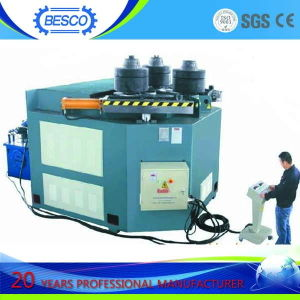 Hot Type Pipe Profile Bending Machine, Pipe Roll Bender pictures & photos