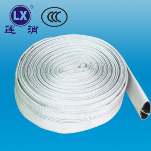 38mm Fire Hoses Pipes Price List pictures & photos